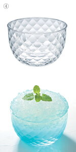 【お試しセット】店長一押しのゼリーカップ5点セットゼリー用カップ【デザートカッププラスチック容器】