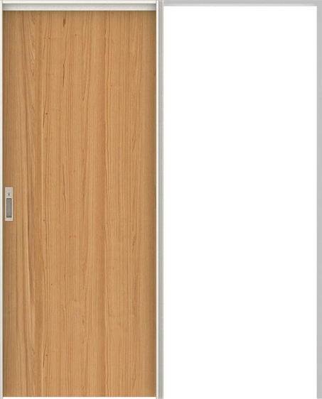 日本の樹 吊戸・引込 0Jデザイン扉セット 2000高 1645幅 杉 大建工業の建具:住まコレ