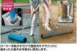 テラモト 吸水ローラー 吸水 ローラー スポンジ モップ 絞る 折りたたみ 施設 グラウンド 整備 ビルフロント 受付 体育館 駐車場 業務用