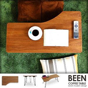 リビングテーブル ローテーブル テーブル 折りたたみ 木製 折りたたみテーブル センターテーブ...