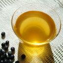 岡山県産丹波黒豆使用/黒豆茶 ティーバッグタイプ【100g(10g×10)】=500mlペットボトル20本分