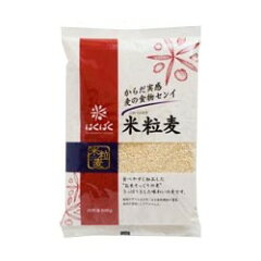 はくばく 米粒麦【800g】