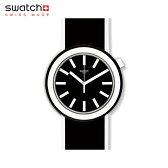 スウォッチ Swatch 腕時計 【公式ストア】 POPLOOKING [ポップルッキング] PNB100 送料無料