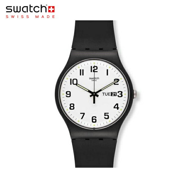 腕時計, メンズ腕時計 Swatch TWICE AGAIN SUOB705Originals () New Gent ()
