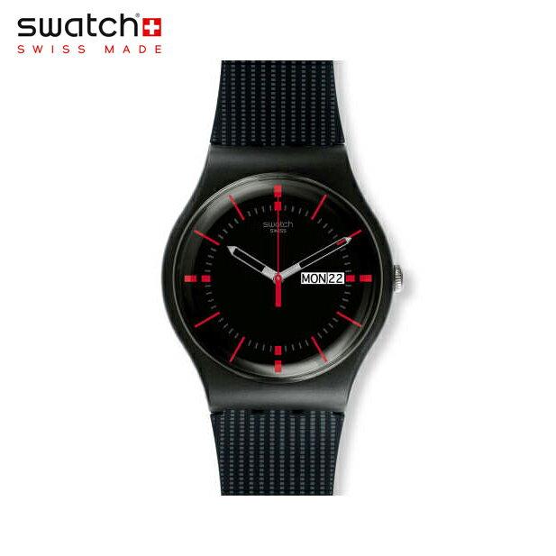 腕時計, メンズ腕時計 Swatch GAET SUOB714Originals () New Gent ()