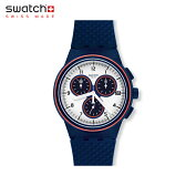 【公式ストア】Swatch スウォッチ PARABORDO パラボルド SUSN412Originals (オリジナルズ) New Chrono Plastic (ニュークロノプラスチック) 【送料無料】メンズ/腕時計/人気/定番/プレゼント