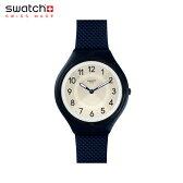 スウォッチ Swatch 腕時計 【公式ストア】 SKINNIGHT [スキンナイト] SVUN101 送料無料
