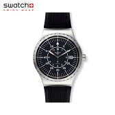 【公式ストア】Swatch スウォッチ SISTEM ARROW システム・アロー YIS403Irony (アイロニー) Sistem 51 Irony (システム51アイロニー) 【送料無料】メンズ/腕時計/人気/定番/プレゼント
