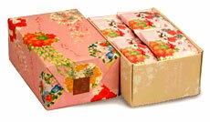 【京都本店限定】京のかりんとう『花かりん』(9袋入)【RCP】京都 祇園 法事 お菓子 和菓子…
