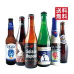 本格ベルギービール6本セット