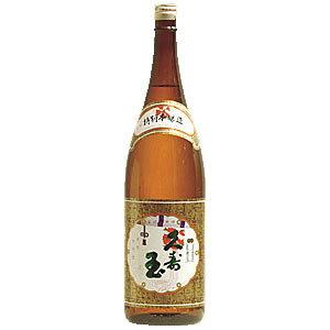 Sake Father's Day Gift Kusudama Kamisen Honjo 1800ml Gifu Hirase Brewery Sake Convenience Store Gift