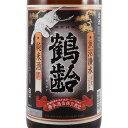 お歳暮 ギフト 鶴齢(かくれい) 純米 1800ml 新潟県 青木酒造 日本酒 あす楽 コンビニ受取対応商品 はこぽす対応商品 ラッキーシール対応