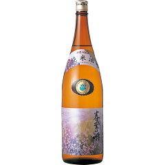 春鶯囀(しゅんのうてん) 純米酒 1800ml [山梨県/萬屋醸造店/日本酒]