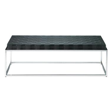 【商品名】T55ローテーブルリビングテーブル【カラー】オフホワイトorブラック【サイズ】幅114×奥行51.6×奥行35cm【主素材】スチール強化ガラスシンプル北欧スタイルセンターテーブルガラステーブルモダン