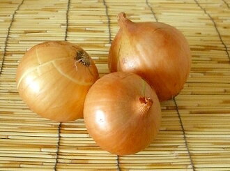 Organic or natural farming onions about 5 kg