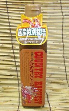 カントリー とんかつソース 300ml(HZ)
