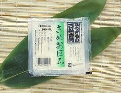 みやぎや)太陽豆腐 絹おぼろ豆腐 250g 【冷蔵】