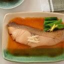 【お得★2パックセット】ことこと煮魚・白ひらすしょうが煮・脂がのった高級魚。和の夕食のメインにピッタリ無添加 惣菜 レンジ対応 お取り寄せ 個食 個食サイズ 煮つけ 煮魚 手作り レンジでかんたん♪ 冷凍 CAS凍結