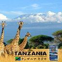 タンザニア 草原の雫 600g キリマンジャロとしても有名な国 香り、酸味、ボディ、申し分なし! どっしり… これこれ!