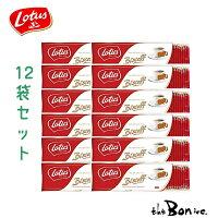 【ケース売り】Lotusロータスオリジナルカラメルビスケット50P×6袋ベルギー大容量お得海外輸入菓子ビスケットシナモンボン商会theboninc大阪