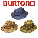 決算セール! Burton(バートン) CAP キャップ 269240 DENIM/HUNTER GREEN 帽子