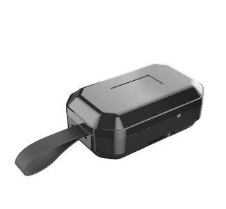 【送料無料】Bluetooth5.0ワイヤレスイヤホントゥルーワイヤレスホワイト充電ケース付i10-max完全ワイヤレスブルートゥーススマートフォンイヤホン