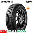 185/55R15 82V グッドイヤー Efficient(エフィシエント) E-Grip Eco EG-01 タイヤ単品1本