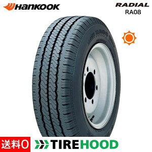 195/80R15_107/105L_HANKOOK_RADIAL_RA08