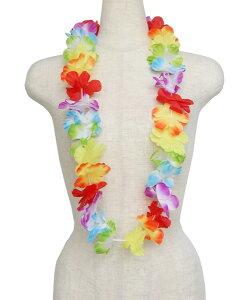 フラダンス衣装 レイ ハワイ 花飾り イベント フラ ハワイアンレイ フラワーレイ レイ M-28 アイランドレイ