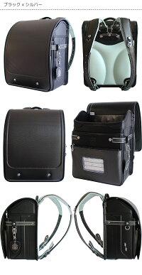 2017年ランドセル男の子KIDSAMIキッズアミ27105ウイング背カントレンドランドセルカーボン柄ナース鞄工