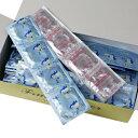 業務用コンドーム スーットクール Mサイズ 144個入│メントール配合スキン ミントの香り 大容量コンドーム144枚入り 避妊具 5000円以上送料無料