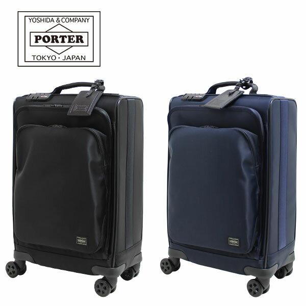 吉田カバン『PORTER(ポーター) TIME(タイム) TROLLEY BAG S(トロリーバッグ)』