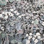 リバティ生地 Faria Flowers Small 3638246-TD-18AT 【×50cm】