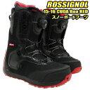 スノーボードブーツ ROSSIGNOL ロシニョール 15-...