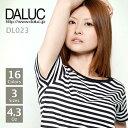 【6/21AM11時まで完全送料無料!!】DALUC(ダルク) | ベーシックオーバルTシャツ4.3oz | S〜L | 5...