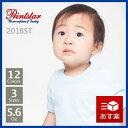 あす楽【Printstar(プリントスター)   ベビーTシャツ 20...
