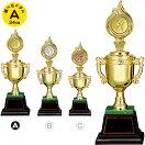 優勝カップトロフィーメダルレリーフ