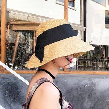 麦わら帽子 レディース つば広ハット 麦わら チューリップハット 折りたたみ 日よけ 日よけ帽子 ハット つば広 つば広帽子 UV UVカット ハット つば広 紫外線 紫外線対策 小顔 UVケア 可愛い バックスタイルストローハット エレガントハット フリーサイズ 春 夏 秋 sss