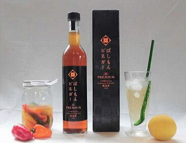 【送料無料】健康酢 飲むお酢ビネガープレミアム柿酢500ml×6本