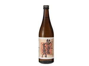 豊かに広がる吟醸香と、やわらかくふくらむ米の旨味が生きた、キレの良い飲み口純米吟醸「紀伊...