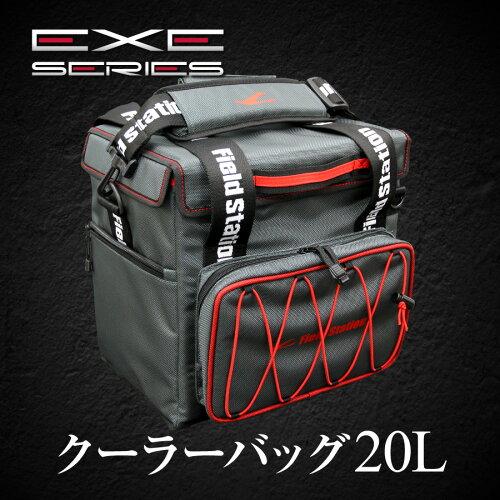 クーラーバッグEXEクーラーバッグ20L(U-Q002)(クーラーボックス クーラーbox レジャー...