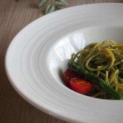 ビスク24cmスープ&パスタ皿洋食器業務用食器グラシアビスク風