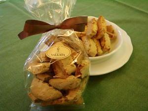 カントゥッチ ビスコッティー イタリア 焼き菓子 クッキー 堅焼き菓子 無添加