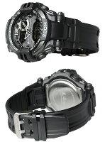 200m防水を搭載した、アウトドア腕時計デジタルウォッチアナログデジタルメンズ腕時計ミリタリーテイスト溢れる迫力のデジアナ・ミリタリーウォッチ[LADWEATHERラドウェザー]雑誌掲載ブランドウォッチクロノグラフ男性用あす楽