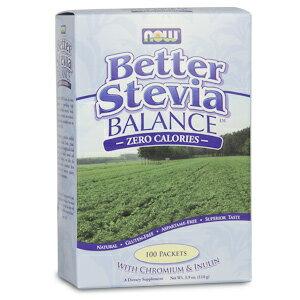 オリゴ糖入りゼロカロリーダイエットシュガー「ステビアバランス」