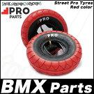 BMXROCKERCimmin/Upgrade-PartsStreetProTyresRed/BlackwellsPairROCKERBMX�����Ѽ�ž�֥�������塼�֥��åȥ�å���BMX�ѡ�������