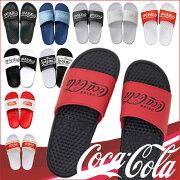 ポイント コカ・コーラ コカコーラ サンダル シャワー スポーツ ホワイト ブラック レディース セックス トングサンダル