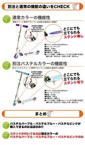 キックボード/JDRAZORBUG/キックスケーター/MS-101F/キックスケータ