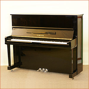 ピアノ・キーボード, アップライトピアノ YAMAHA- U10A
