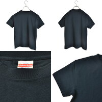 UnitedAthle(ユナイテッドアスレ)6.0オンスオープンエンドヘヴィーウェイトTシャツ(4208-01)(420801)